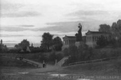 EW 0095 – Theresienwiese in München