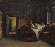 EW 0180 – Am Krankenbett