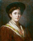 EW 0221 – Weibliches Bildnis