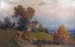 EW 0232 – Dürenberg bei Wangen