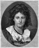 EW 0034 – Weibliches Bildnis