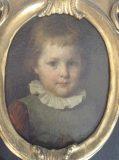 EW 0356 – Kinderporträt Auguste Epp