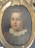 EW 0358 – Kinderporträt Helene Epp