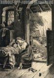 EW 0367 – Schlafende Kinder an offener Tür