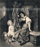 EW 0368 – Versteckspiel am Ofen