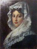EW 0424 – Weibliches Bildnis
