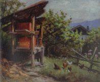 EW 0465 – Hühnerstall