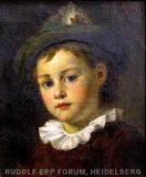 EW 0150 – Kinderbildnis