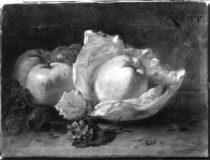 EW 0492 – Stillleben mit Apfel